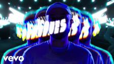 Jax Jones 'Jacques' music video