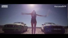 Armin van Buuren 'This is What it Feels Like' music video