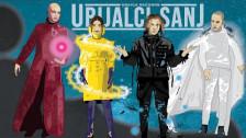 Dravle Records 'Ubijalci Sanj' music video