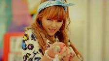 HyunA 'Ice Cream' music video