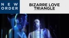 New Order 'Bizarre Love Triangle' music video