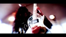 Gus G 'My Will Be Done' music video