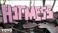GIRLI 'Hot Mess (Fan Edition)' music video