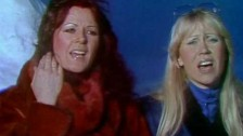 Abba 'Chiquitita' music video