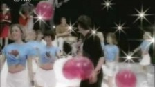 Pulp 'Party Hard' music video