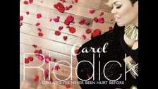 Carol Riddick 'Love Like I've Never Been Hurt Before' music video