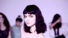 Grimes 'Vanessa' music video