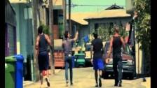 Salem Al Fakir 'Roxy' music video