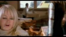 Bonnie Tyler 'Si demain... (Turn Around)' music video