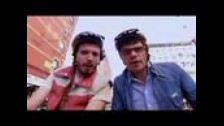 Flight of the Conchords 'Mutha'uckas' music video