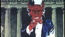 Deerhoof 'Wrong Time Capsule' music video