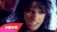 Alice Cooper 'House of Fire' music video
