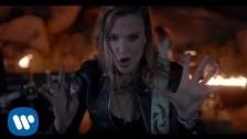 Halestorm 'I Am the Fire' music video