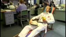 Beck 'Deadweight' music video