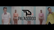 Pasabordo 'La Cura' music video