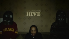 Earl Sweatshirt 'Hive' music video