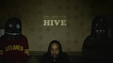 Earl Sweatshirt 'Hive' music video