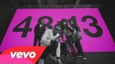 Kasabian 'eez-eh' music video