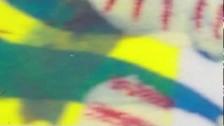 Dustin Wong & Takako Minekawa 'Party on a Floating Cake' music video