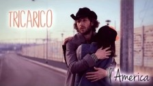 Tricarico 'L'america' music video
