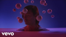 JB Dunckel 'Hold On' music video