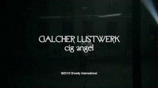 Galcher Lustwerk 'Cig Angel' music video