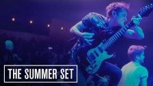 The Summer Set 'The Night Is Young' music video