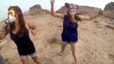 Hooded Fang 'Bye Bye Land' music video