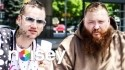 Action Bronson 'Strictly 4 My Jeeps' Music Video