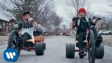 twenty one pilots 'Stressed Out' music video