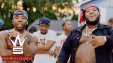 Derez De'Shon 'Beat The Odds' music video