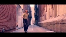 Sad Robot 'I Want You Bad' music video