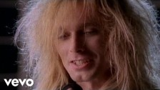 Cheap Trick 'Don't Be Cruel' music video