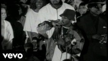 Eric B. & Rakim 'In The Ghetto' music video