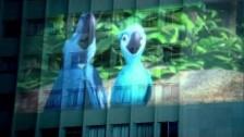 Taio Cruz 'Telling the World' music video