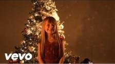 Connie Talbot 'White Christmas' music video