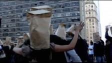 Titãs 'Antes De Você' music video