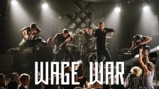 Wage War 'Alive' music video