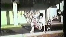 New Hands 'Strange Attractor' music video