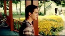 David Archuleta 'Crush' music video