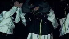 Yung Lean 'Kyoto' music video