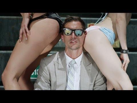 Charlie pattinson fucks luke adams in weird
