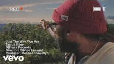 Tarrus Riley 'Just The Way You Are' music video