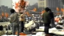 John Lennon 'Power to the People' music video