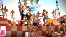 Red Hot Chili Peppers 'Aeroplane' music video