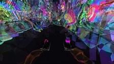 Hyetal 'Jam The Network' music video