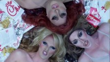 Willam 'Chow Down (at Chick-fil-A)' music video
