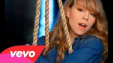 Mariah Carey 'Always Be My Baby' music video