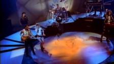 Cyndi Lauper 'A Night To Remember' music video