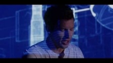 James Blunt 'Blue On Blue' music video